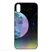 【iPhoneXS/X ケース】Twinkle Case (ムー...