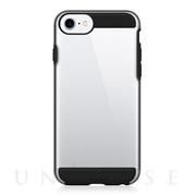 50bbe3138e 【iPhone8/7/6s/6 ケース】Innocence Tough Case Clear (Black