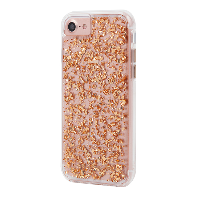 【iPhone8/7/6s/6 ケース】Karat Case (Rose Gold)サブ画像