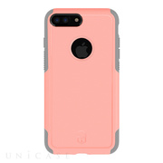 【iPhone8 Plus/7 Plus ケース】Level Aegis Case (Pink)