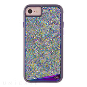 【iPhone8/7/6s/6 ケース】Brilliance Case (Iridescent)
