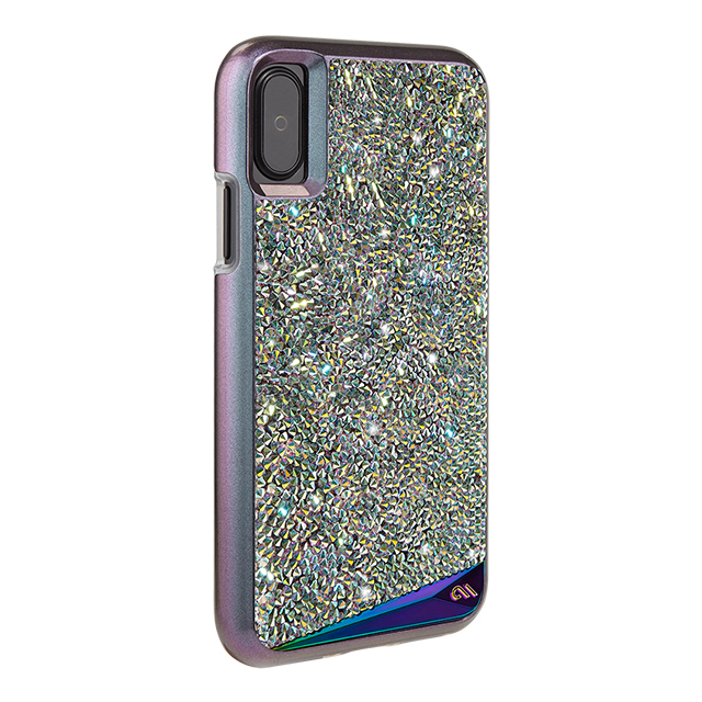 【iPhoneXS/X ケース】Brilliance Case (Iridescent)サブ画像