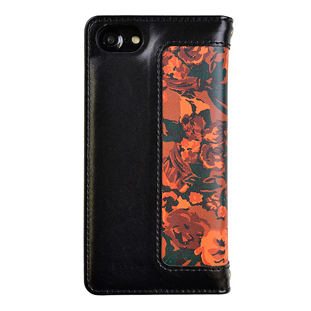 【iPhone8/7/6s/6 ケース】SLY CAMOROSE (BLACK)