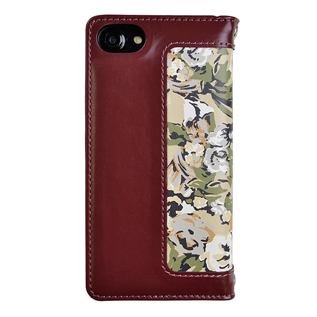 【iPhone8/7/6s/6 ケース】SLY CAMOROSE (WINERED)サブ画像
