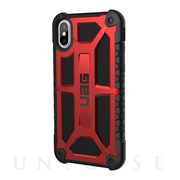 【iPhoneXS/X ケース】UAG Monarch Case...