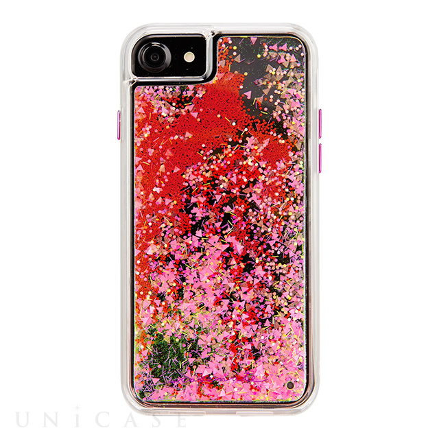 【iPhoneSE(第2世代)/8/7/6s/6 ケース】Waterfall Case (Glow)