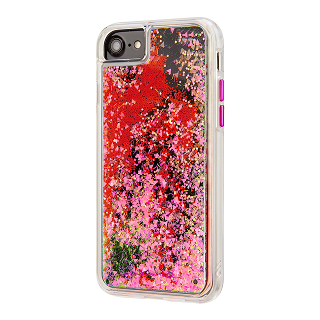 【iPhoneSE(第2世代)/8/7/6s/6 ケース】Waterfall Case (Glow)サブ画像