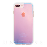 【iPhone8 Plus ケース】Naked Tough Case (Iridescent)