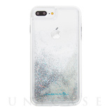 【iPhone8 Plus ケース】Waterfall Case (Iridescent)