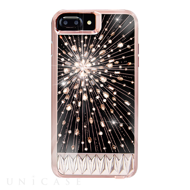 【iPhone8 Plus/7 Plus ケース】Luminescent Case