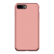 【iPhone8 Plus/7 Plus ケース】Chroma Case (Pink)