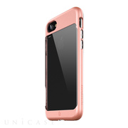 【iPhone8/7 ケース】Sentinel Contour Case (Pink)