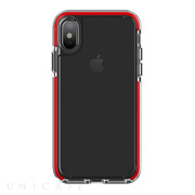 【iPhoneX ケース】Lumina EX Case (Red...