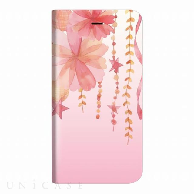 6b4e405444 iPhone8 Plus/7 Plus ケース】 薄型デザインPUレザーケース「Design+ ...