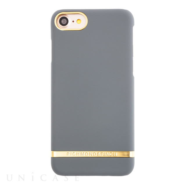 e657b09772 iPhone8/7 ケース】R&F Satin (Ash) RICHMOND & FINCH   iPhoneケースは ...