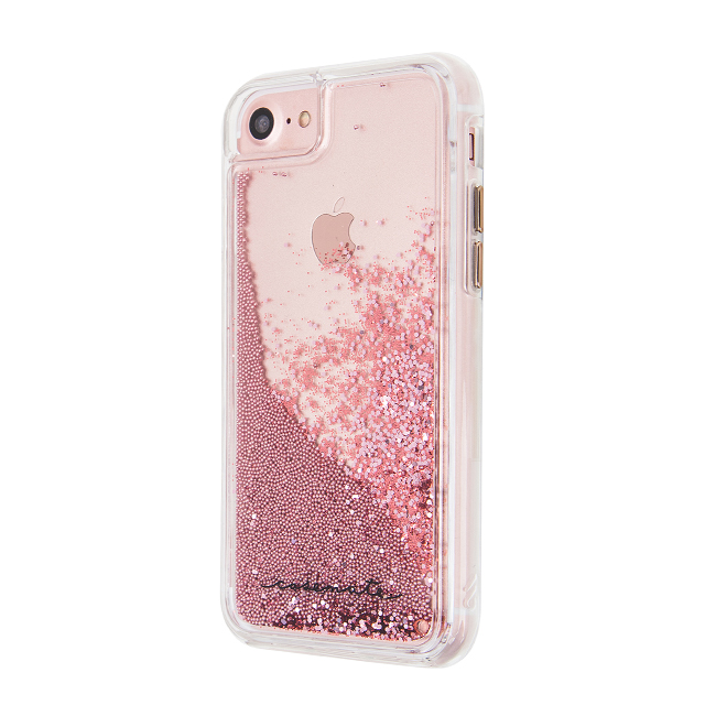 【iPhone8/7/6s/6 ケース】Waterfall Case (Rose Gold)goods_nameサブ画像