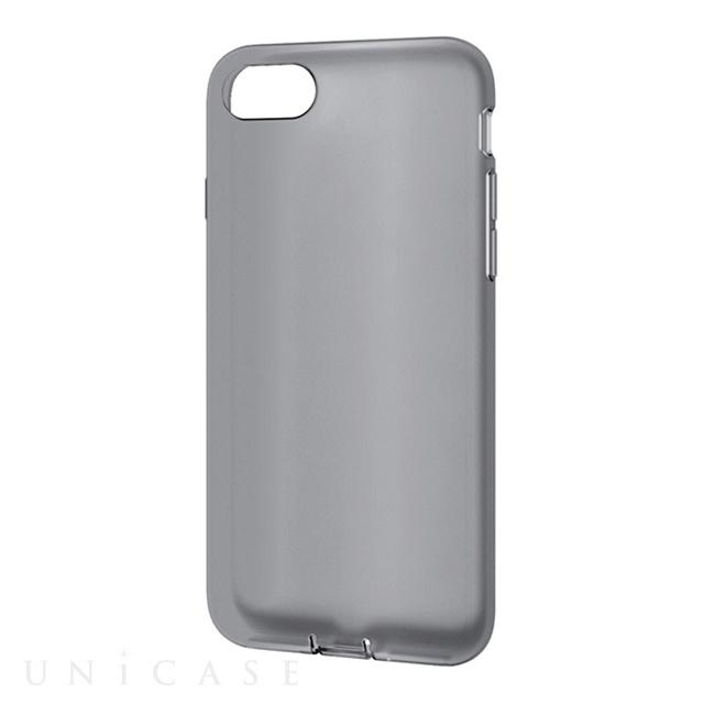 42d2fefbe5 iPhone8/7 ケース】シリコンケース 極み(ブラック) ELECOM   iPhone ...