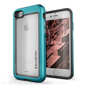 【iPhone8/7 ケース】Atomic Slim (Teal)
