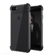 【iPhone8/7 ケース】Covert2 (Black)