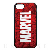 【iPhone8/7/6s/6 ケース】MARVEL IIII fit (ロゴ)