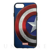 【iPhone8/7/6s/6 ケース】MARVEL IIII fit (キャプテン・アメリカ)