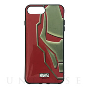 【iPhone8 Plus/7 Plus ケース】MARVEL IIII fit (アイアンマン)