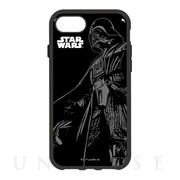 【iPhone8/7/6s/6 ケース】STAR WARS IIII fit (ダース・ベイダー)