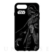 【iPhone8 Plus/7 Plus ケース】STAR WARS IIII fit (ダース・ベイダー)