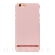 【iPhone6s/6 ケース】R&F Classic (Pink Rose)
