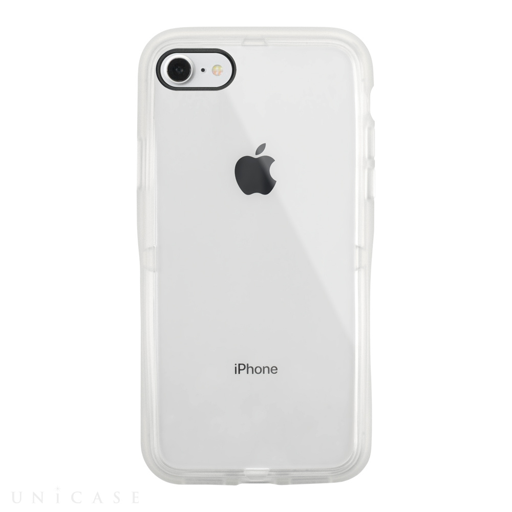 6793737854 【iPhone8/7 ケース】HYBRID SLIM CASE for iPhone8/7(Clear)