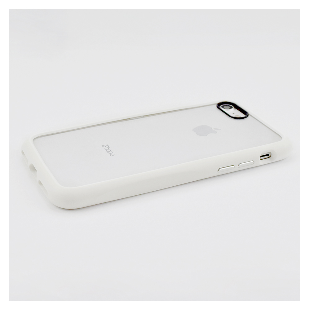 【iPhone8/7 ケース】HYBRID SLIM CASE for iPhone8/7(White)goods_nameサブ画像