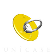 BUNKER RING Dish (Yellow)