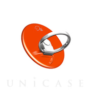BUNKER RING Dish (Orange)
