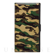 【iPhone8/7/6s/6 ケース】Colorful! CAMO (MIX)