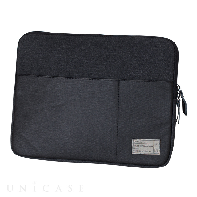 "13"" Laptop Sleeve with Pockets"