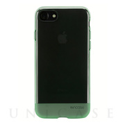 【iPhone8/7 ケース】Protective Cover (Soft Green)