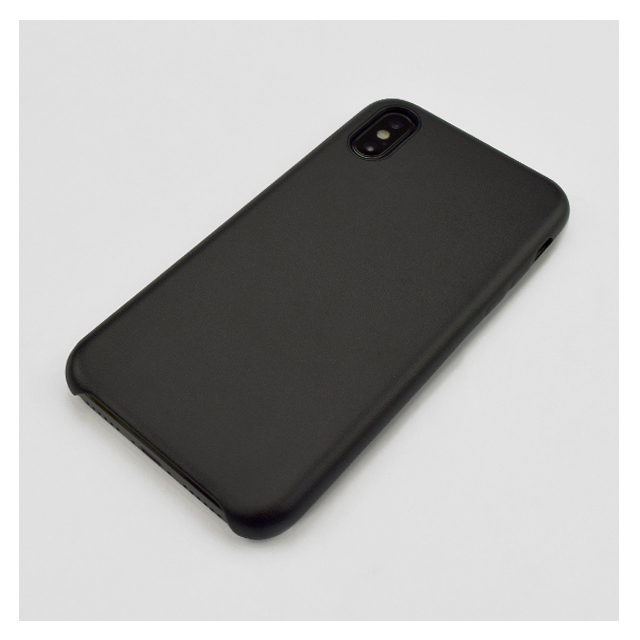 【iPhoneXS/X ケース】TOIRO COOL for iPhoneXS/X(BLACK)goods_nameサブ画像