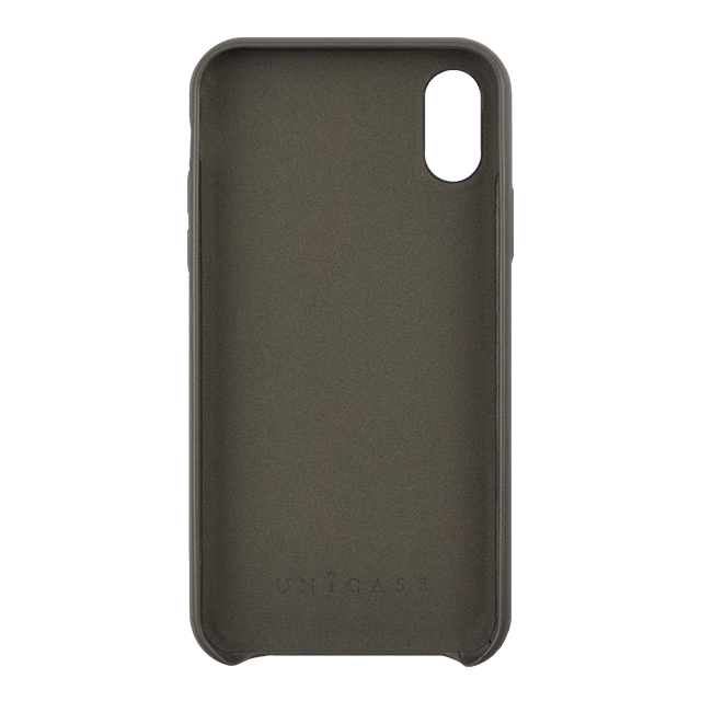 【iPhoneXS/X ケース】TOIRO COOL for iPhoneXS/X(GRAY)サブ画像