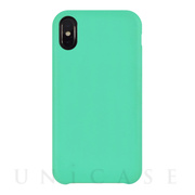 【iPhoneXS/X ケース】TOIRO BRIGHT for iPhoneXS/X(EMERALD)