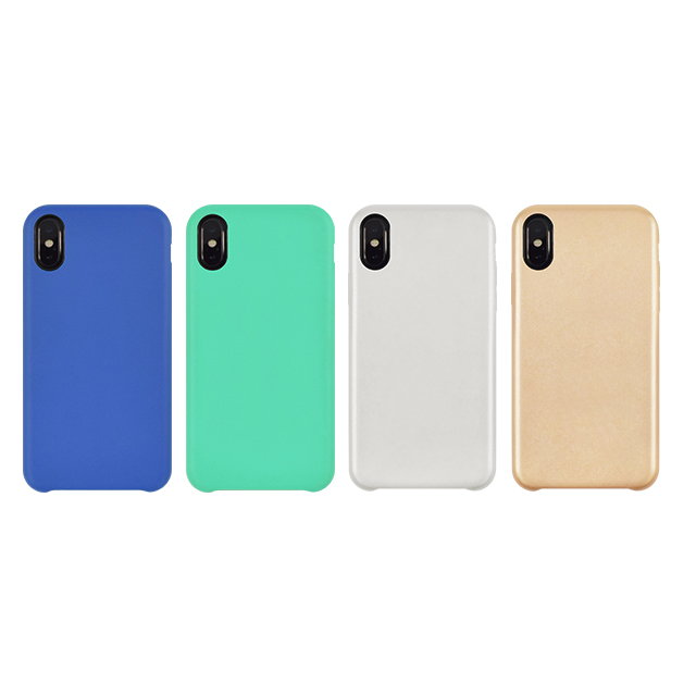【iPhoneXS/X ケース】TOIRO BRIGHT for iPhoneXS/X(SILVER)サブ画像