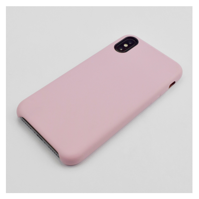 【iPhoneXS/X ケース】TOIRO PASTEL for iPhoneXS/X(LAVENDER)サブ画像