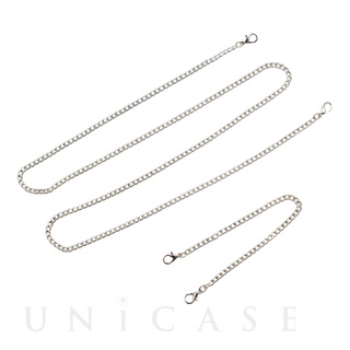 Shoulder Chain TypeA (Silver)