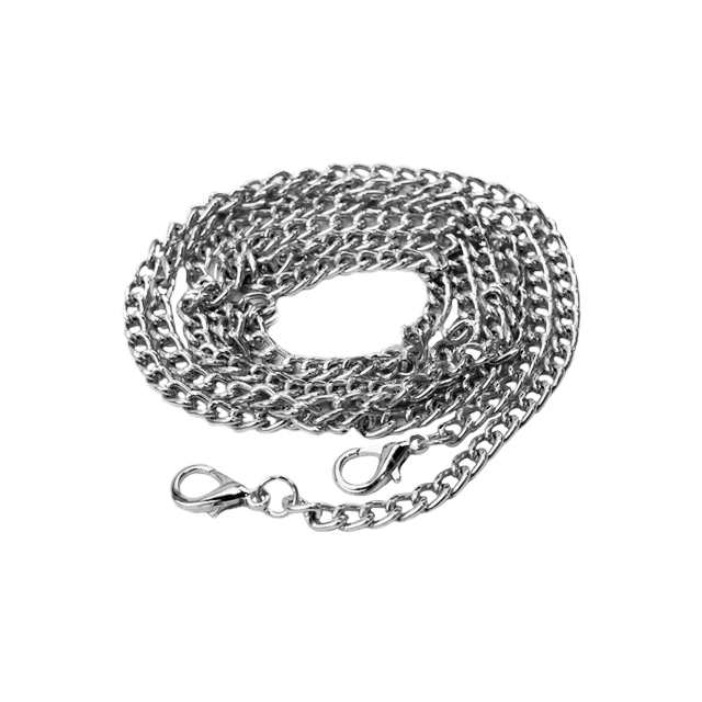 Shoulder Chain TypeA (Silver)goods_nameサブ画像