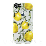 【iPhoneSE(第2世代)/8/7 ケース】Case Study Clear Case (Lemons)