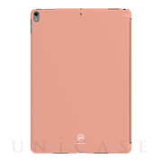 【iPad Pro(10.5inch) ケース】Basic Case (Flamingo)