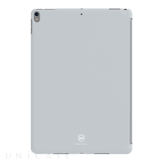 【iPad Pro(10.5inch) ケース】Basic Case (Mist Blue)