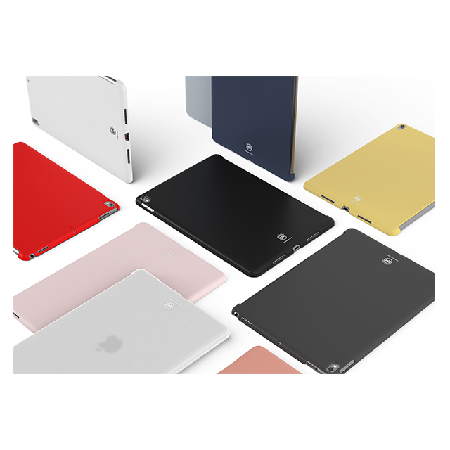 【iPad Pro(10.5inch) ケース】Basic Case (Midnight Blue)サブ画像