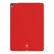 【iPad Pro(10.5inch) ケース】Basic Case (Red)