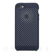 【iPhoneSE/5s/5 ケース】Mesh Case (Na...