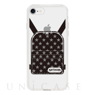 【iPhone8/7 ケース】OUTDOOR PRODUCTS CASE for  iPhone8/7(STAR)